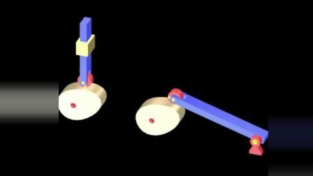 神奇的机械原理: 简单的机械原理, 让你眼前一亮