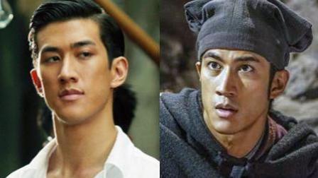 他在《奇门遁甲》里演配角, 却是最有潜力的香港新生代演员
