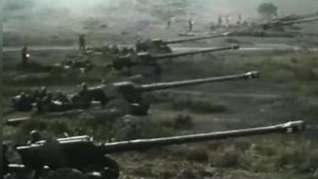 阅后即删! 一名炮兵观察员竟然能够将谅山夷为平地