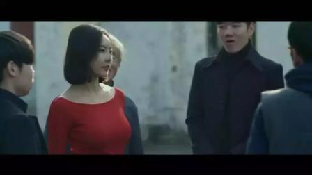 3分钟趣评「屠夫小姐电影」这位卖肉女神激情肉搏简直太香艳了!