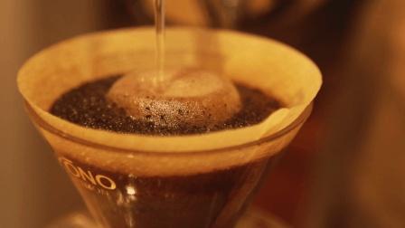 济南新一代手冲大师, 他愣是用泉水冲出了一杯世界顶级味道的咖啡