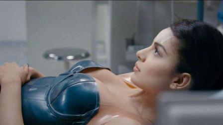 5分钟看完印度科幻片《印度超人》面具超人拯救世界!