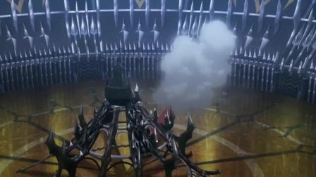 《Fate Apocrypha》超燃AMV Rider Vs Assassin 整部番的经费所在