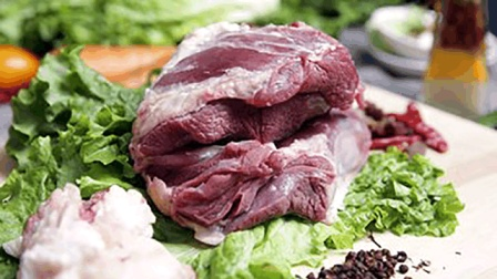 家常羊肉汤的简易做法, 冬天来了好好补补吧
