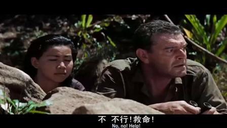 二战电影《桂河大桥》: 大桥被炸, 一个令人唏嘘的悲剧