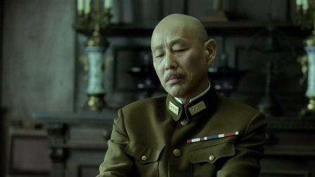 冯小刚《1942》的的点睛之笔, 蒋介石问甘地绝食几天了有何深意?