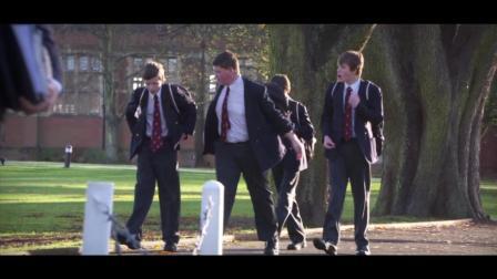 英国500年历史名校进驻观澜湖, 柏朗思观澜湖学校