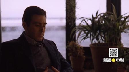 关灯拆电影 《教父2》: 把坏人拍成这样 叫我们还怎么做好人