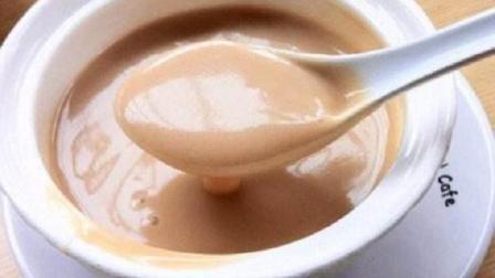 自制花生糊, 香甜可口营养丰富, 花生酱与牛奶的完美组合