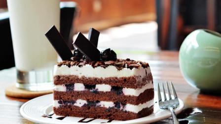 松软美味的蛋糕怎么做? 准备好这两样食材就能轻松教会你!