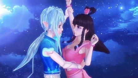 【xiao白鹭】叶罗丽精灵梦21期 叶罗丽娃娃 叶罗丽玩具视频游戏动画片 巴啦啦飞越彩灵堡