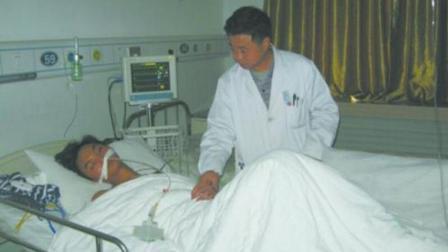 32岁男子患上肝癌, 就是天天做这事, 谁都无能为力!