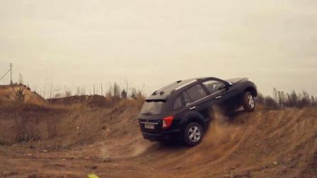 看看这段视频, 力帆X60在俄获最受欢迎车型