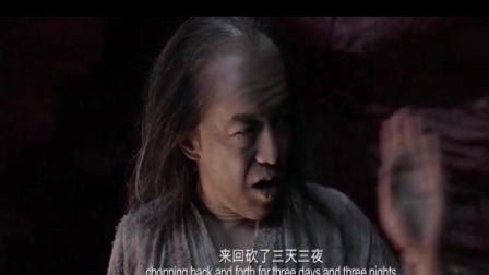 影片110分钟只出场几分钟, 黄渤夺得金马奖成为影片经典