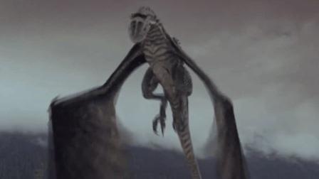 4分钟看完恐怖电影《蜿龙》讲述没有屠龙刀还想屠龙的一群人