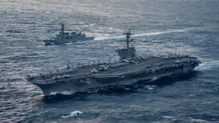 中美两国一旦开战, 美军却不敢还手, 俄罗斯专家说出真相