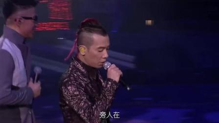 古惑仔之友情岁月演唱会——陈小春应采儿秀恩爱!