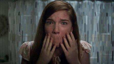 神秘老房子藏恶灵, 6分钟速看《死亡占卜2》我现在有点怕小孩子