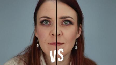 Stephanie Lange-专业化妆师和美妆爱好者的区别Makeup Artist VS Makeup Lover