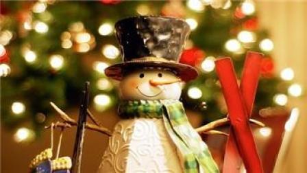 圣诞歌曲视频大全 宝宝最爱听的圣诞英文歌 铃儿响叮当