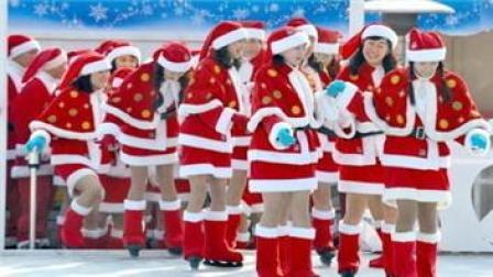 圣诞歌曲视频大全 宝宝最爱听的圣诞英文歌 圣诞小摇铃