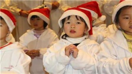 圣诞歌曲视频大全 宝宝最爱听的圣诞英文歌 红鼻子鲁道夫