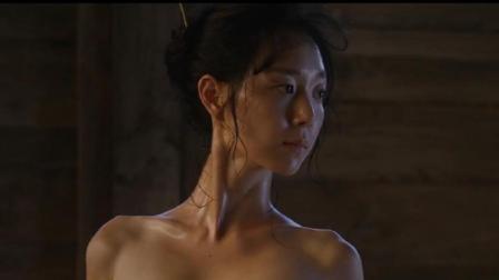 一部韩国人性大片, 18岁少女与老师的爱恨情仇, 颠覆你的三观!