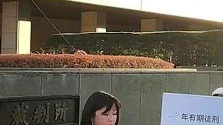 陈世峰20年牢将怎么坐?