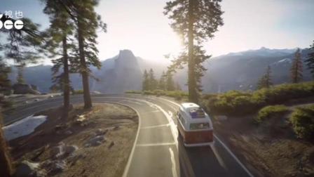 据说这个方式可以让你开车旅游到每一个角落