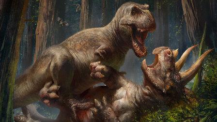 恐龙君王雷克斯