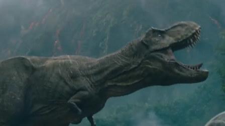 霸王龙:国王的进化