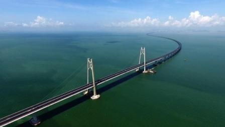 中国收费最高的五座大桥: 港珠澳大桥最贵要150, 你觉得划算吗?