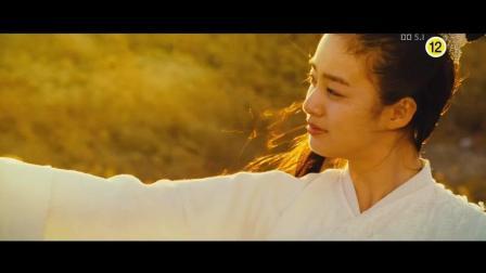 风景这么漂亮的镜头, 韩国电影用心了