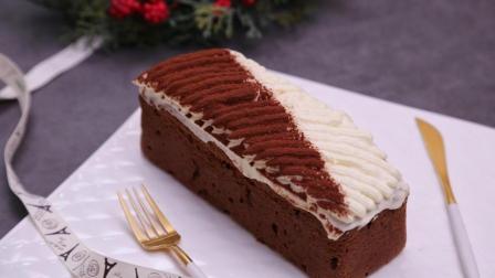 i烘焙美食实验室 2018 提拉米苏蛋糕 02