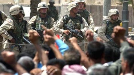 如果发生战争, 美国可以调动多少个国家参战? 说出来你都不敢相信
