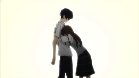 夏目友人帐: 爱上妖怪的女孩: 不要在离开我了