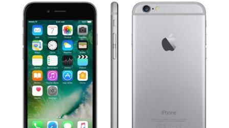 资讯100秒: 苹果承认限制旧 iPhone 性能;ILIFE 扫地机器人