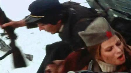 南斯拉夫最经典的二战电影, 与德军血战到底, 看了无数遍