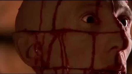 4分钟看完悬疑电影《异次元杀阵》, 真人版的密室逃脱