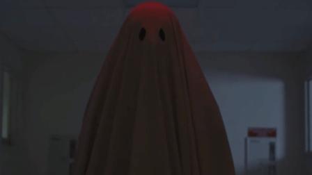 3分钟看完恐怖电影《鬼魅浮生》文艺电影的鬼就是全程披着床单吗?