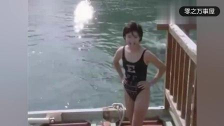 奥特曼: 丽娜在奥特曼中的经典一幕, 胜利队员齐流口水