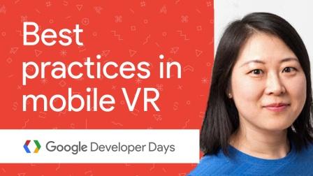 在移动 VR 应用中吸引和留住用户的最佳做法 - GDD China '17