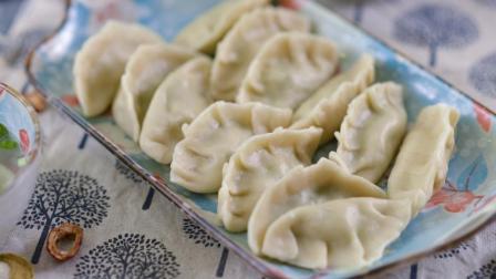 韭菜虾仁饺子的简单做法 易学味道好