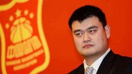 """CBA外援""""横行"""", 中国篮协主席姚明推出新规则, 这些外援球员或将成为历史"""