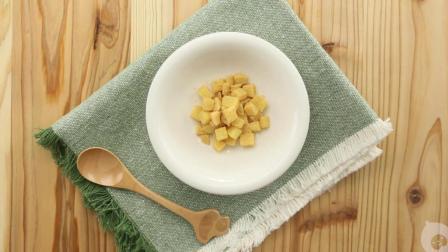 贝贝粒视频 第一季 16 12-18个月是宝宝肠胃发育黄金期,辅食添加粗粮,促进消化吸收
