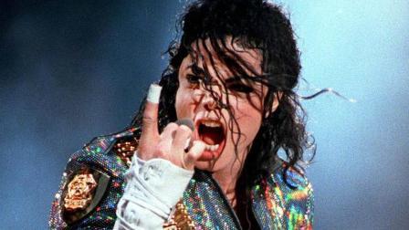 迈克尔杰克逊《阿根廷危险演唱会》珍藏版