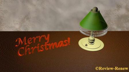 圣诞快乐 Merry Christmas