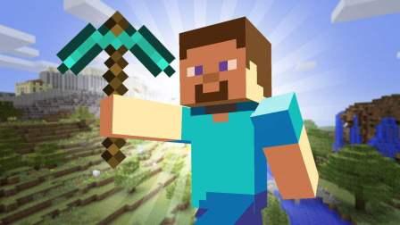 【红叔】迫降研究院Ⅱ番外丨Ep.4.5-与繁华挖矿1丨我的世界Minecraft