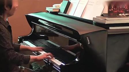 钢琴简谱钢琴视频钢琴弹唱钢琴教程钢琴大师演奏《天空之城》, 实在太美了, 世界都安静