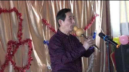 天津孙宝泽教授在京津冀丝友联谊会演奏欣赏